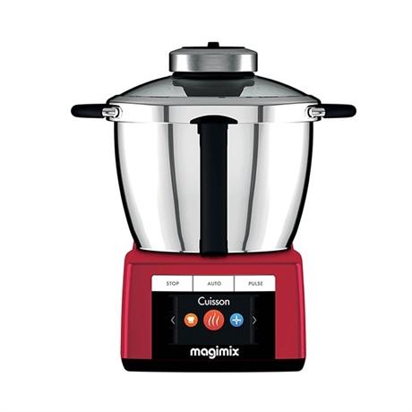 Robot cuiseur Magimix Cook Expert  + 250€ d'accessoires offert (Via ODR)
