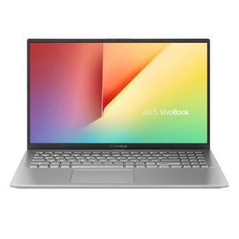"""PC Portable 15.6"""" Asus vivobook S512DA-EJ209T - R7-3700U, 8 Go de Ram, 512 Go"""