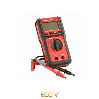 Multimètre à affichage digital Facom 711B - 600 Volts