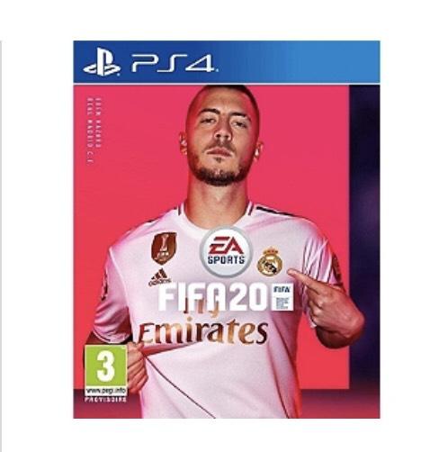 [Précommande] Fifa 20 sur PS4