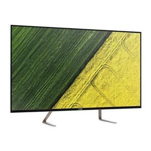 """Ecran PC 43"""" Acer ET430K (ET430KWMIIPPX) - UHD/4K, IPS, 60 Hz"""