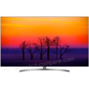 """TV 55"""" LG 55B8SLC - 4K UHD, OLED, 4K Cinema HDR, Dolby Vision/Atmos"""