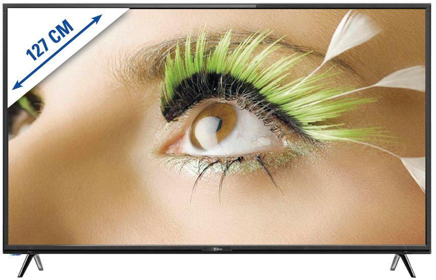 "TV 50"" Tokaï TTE50A7344K - 4K UHD, LED"