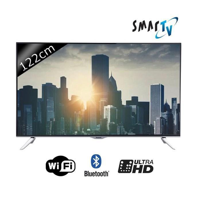 """TV 48"""" Panasonic TX-48CX400E Smart TV LED Ultra HD 4K"""