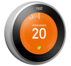 Thermostat Nest Learning Thermostat 3ème Gen