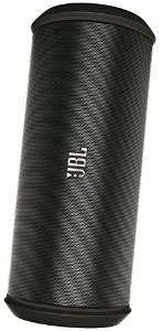 Enceinte portable Bluetooth  JBL Flip 2 Black Edition - Noir