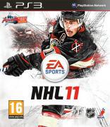 NHL 11 sur PS3