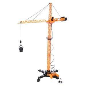 Grue Télécommandée JCB 120cm - 360°C de rotation