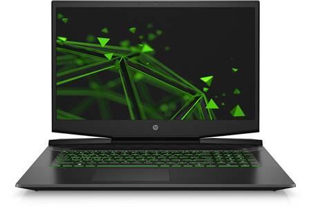 "PC portable 17.3"" full HD HP Pavilion Gaming 17-cd0006nf - i5-9300H, GTX-1050 (3 Go), 8 Go de RAM, 256 Go en SSD, Windows 10"
