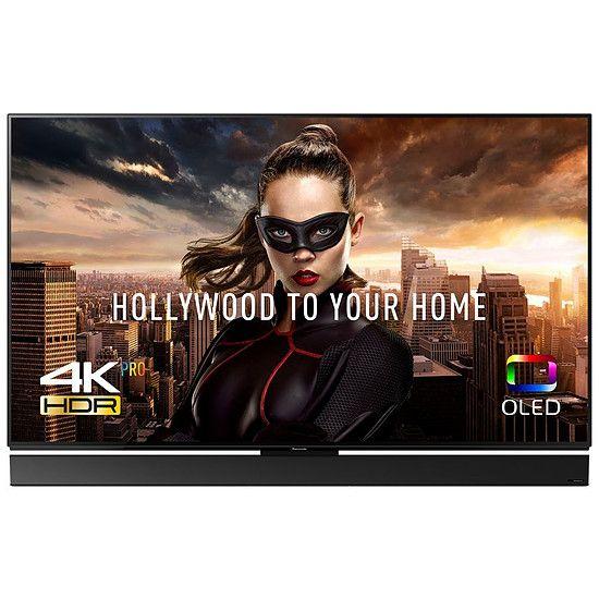 """TV 65"""" Panasonic TX-65fz950e - OLED, 4K UHD"""