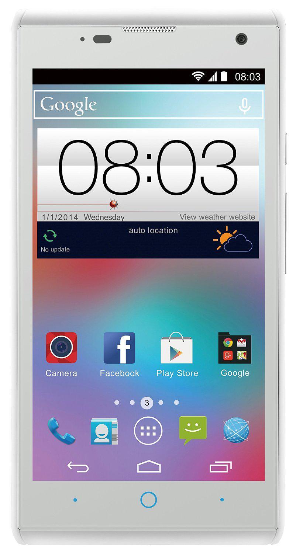 """Smartphone 4.5"""" ZTE Kis 3 Max 4Go"""