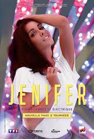 Place pour le concert de Jenifer ce vendredi 11 octobre à 20h  - Théâtre Du Blanc-Mesnil (93)