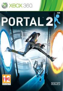 Portal 2 sur XBOX 360