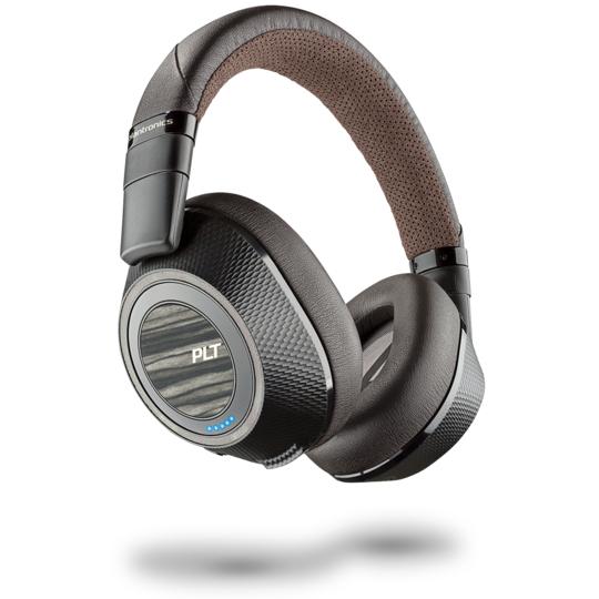 Casque bluetooth à réduction de bruit Plantronics BackBeat Pro 2 - Noir