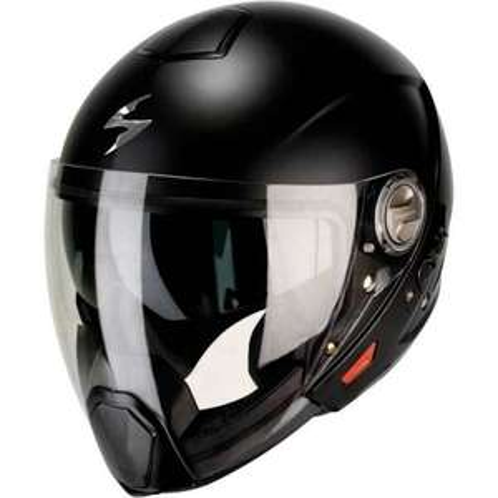 Casque de moto Scorpion Exo 300 Air - Taille XS (Différents coloris)