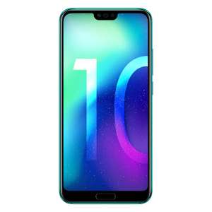 "Smartphone 5.84"" Honor 10 Phantom Green - 128 Go"