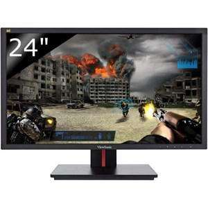 "Ecran PC 24"" ViewSonic VG2401MH - Full HD, 144hz"