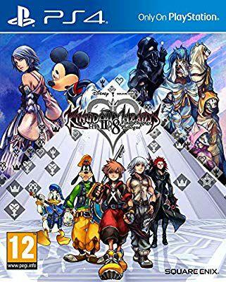 Kingdom Hearts HD 2.8 Final Chapter Prologue sur PS4