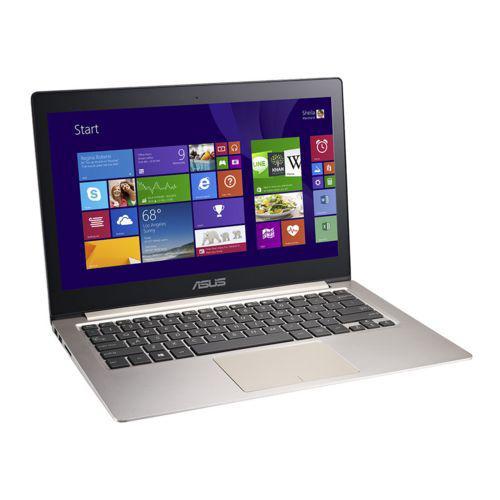 """Asus ZenBook 13.3"""" [MAT - 1080P] - Intel i5"""
