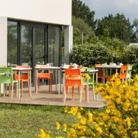 Une nuit pour 2 personnes en hôtel ** Eco Nuit + petits déjeuners (réservations jusqu'au 31 mars 2020) - à Guérande (44)