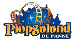 Entrée pour le parc Plopsaland - Le 22 septembre à partir de 5€ (Frontaliers Belgique)