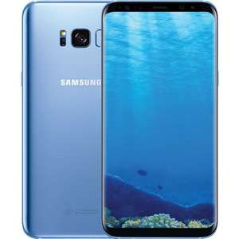 10% de réduction (max 100€) sur une sélection de smartphones - Ex : Samsung Galaxy S8 (SM-G950U) à 235.97€ ou S8+ Plus (SM-G955U) à 253.07€