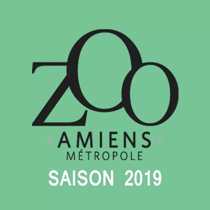 Entrée à 1€ -  Zoo d'Amiens (80)