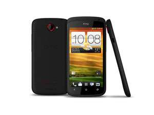 Smartphone HTC One S Noir