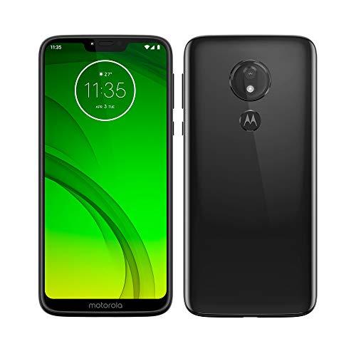 "Smartphone 6,2"" Motorola G7 Power - 64 Go ROM, 4 Go RAM"