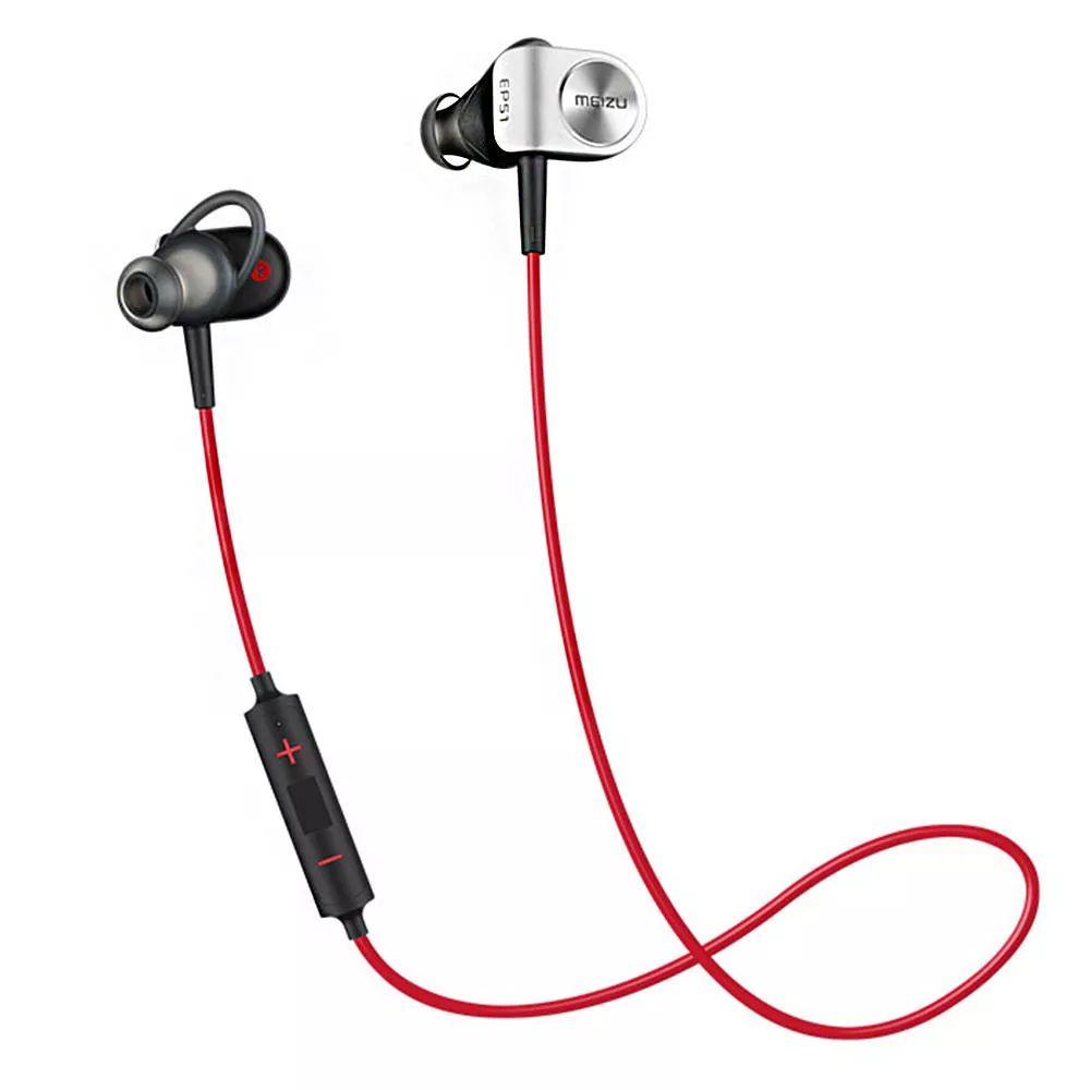 Écouteurs intra-auriculaire sport Meizu EP51