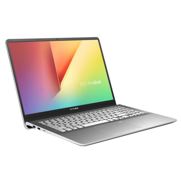 "PC Portable 15.6"" Asus VivoBook S15 (S530FN-BQ188T) - i5-8265U, 8 Go de RAM, SSD 512 Go, MX150"