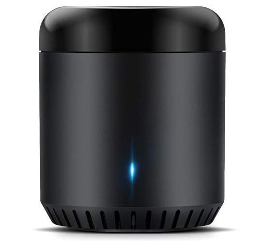 Télécommande universelle infrarouge Broadlink RM Mini 3 - Wi-Fi, compatible Alexa / Google Home (Vendeur tiers)