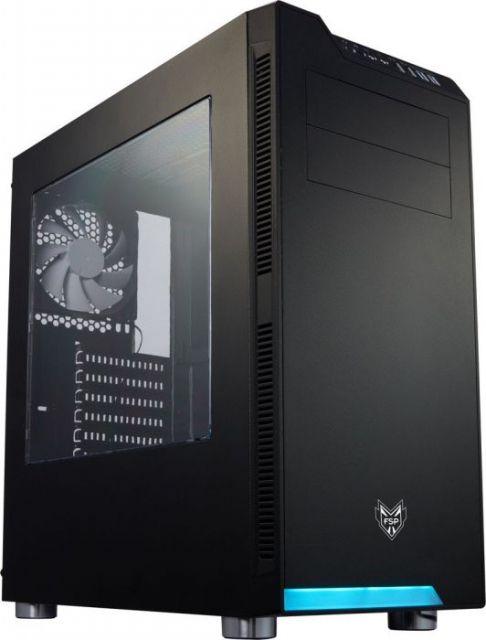 PC Gamer - Ryzen 5 3600, RTX 2060 OC, 16Go RAM(3000mHz), 512 Go SSD NVME
