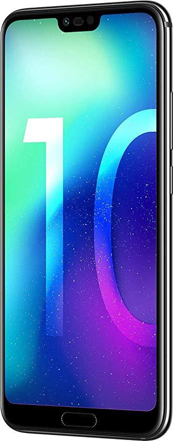 """Smartphone 5.84"""" Honor 10 4G - 128 Go (vendeur tiers)"""