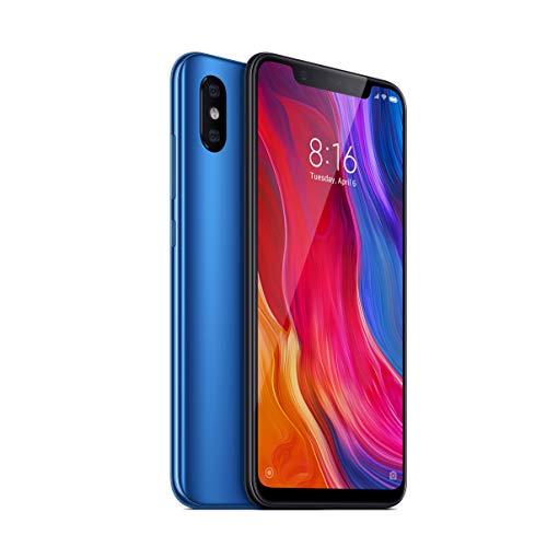 """Smartphone 6.21"""" Xiaomi Mi 8 - 128 Go"""