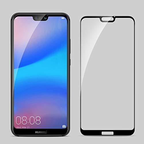 Pack de 3 verres trempés pour Huawei P20 Lite Sparin (Vendeur tiers)