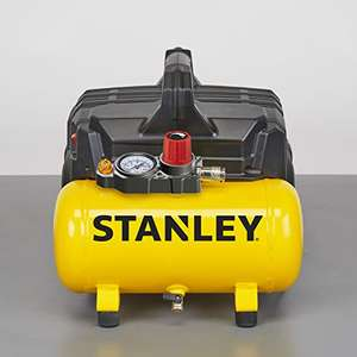 Compresseur silencieux Stanley DST 100/8/6