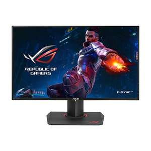 "Écran PC 27"" Asus ROG Swift PG279Q - WQHD, LED IPS, 165 Hz, 4 ms, G-Sync / Flicker Free / Ultra Low Blue Light"