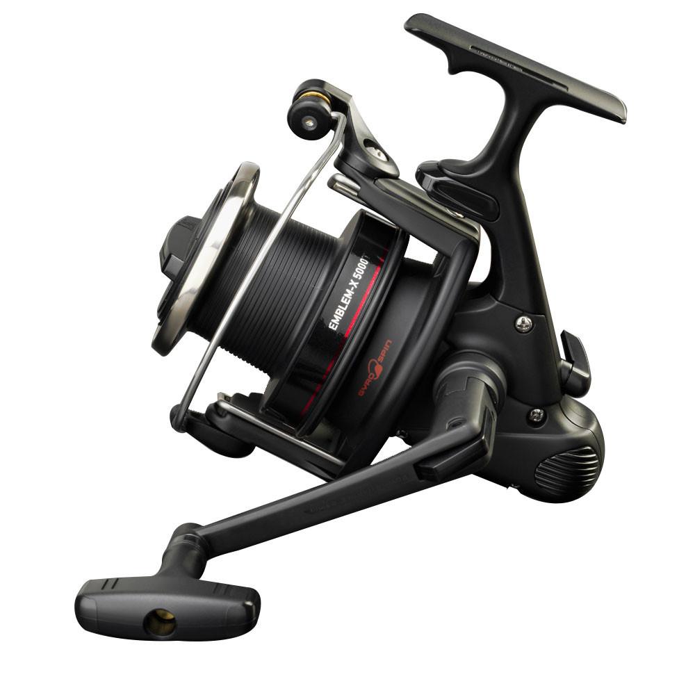 Sélection d'articles de pêche en promotion - Ex : Moulinet Daiwa Emblem x 5000T