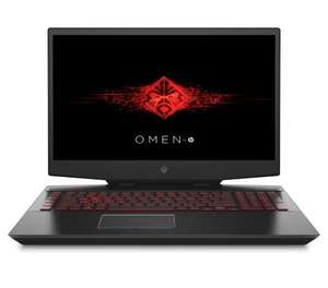"PC Portable Gaming 17.6"" HP Omen 17-cb0027nf - Full HD 144Hz, i7-9750H, 8Go RAM, 512Go SSD, 32Go Optane, RTX 2080 (+315€ pour les Adhérents)"