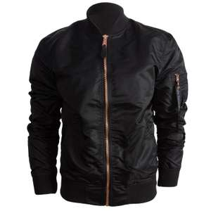 Veste Alpha industries MA-1