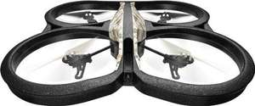 Quadricoptère Parrot AR. Drone 2.0 Elite Edition