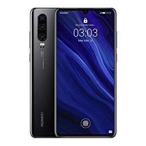 "Smartphone 6.1"" Huawei P30 - FHD+, Kirin 980, RAM 6 Go, 128 Go"