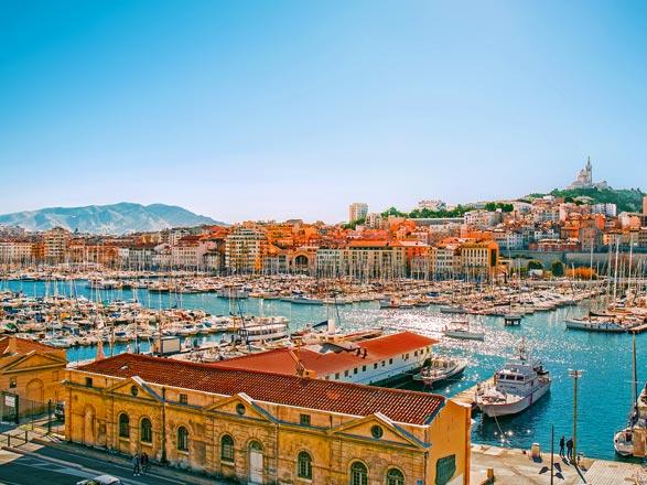 Croisière 5 jours Marseille - Savone - Barcelone le 2 Octobre 2019