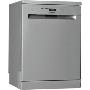 Lave-vaisselle posable Hotpoint HFC3C26X - 14 couverts, 46 dB, A++, Moteur à induction