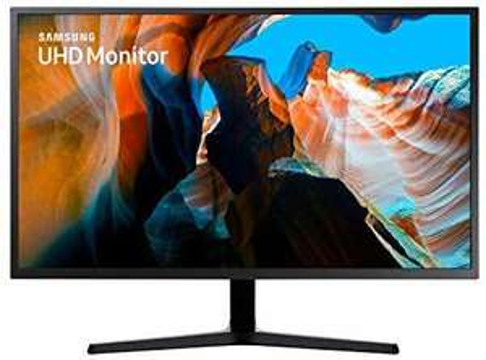 "Écran PC 32"" Samsung U32J592UQU - 4K UHD, LED VA, 60 Hz, 4 ms Freesync"