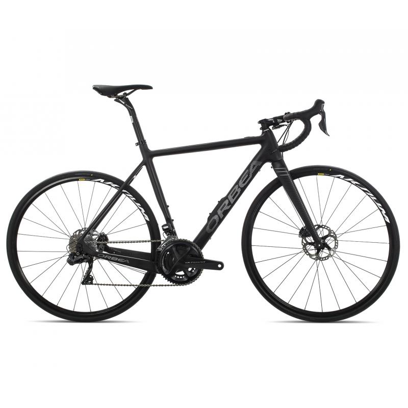 Vélo de course électrique Orbea Gain M20I carbon 2019 - Tailles au choix (kelvelo.com)
