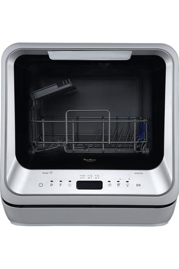 Mini Lave vaisselle Moulinex Studio MINID2SL - 42 cm