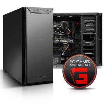 7% de réduction sur une sélection de PC équipés de windows 10 - Ex : PC Gamer Blackbird MK3