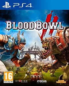 Jeu Blood Bowl 2 sur PS4 ou Xbox One